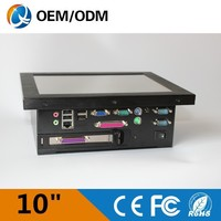 shenzhen 10 inch bulk used computers with PCI