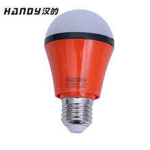 China supplier led bulb housing plastic parts dimmable led lighting bulb