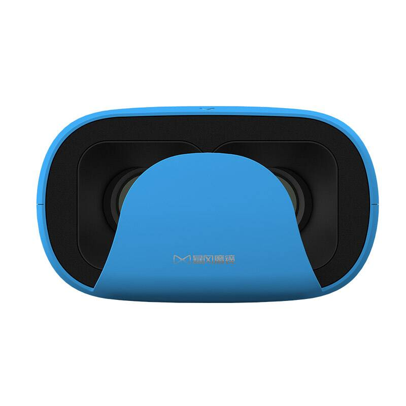Best Christmas gift 3d video vr box 3d movies using vr glasses free download from VAYEE company