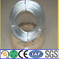 Standard steel wire galvanized with Cheap Price High quality