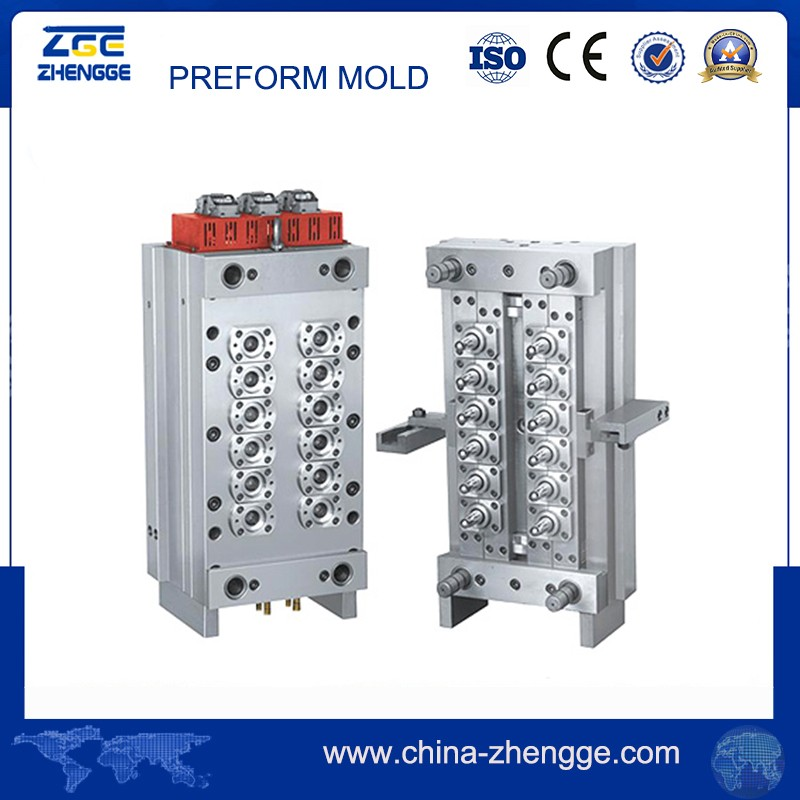 Cheapest Price Cost Effective Plastic Mould Die Makers