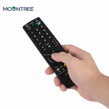 Universal Remote Control 3D Smart TV Replacement Television Remote Control for LG LCD LED Plasma TV for LG AKB69680403