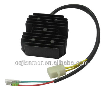 CA250 regulator rectifier motorcycle spare parts