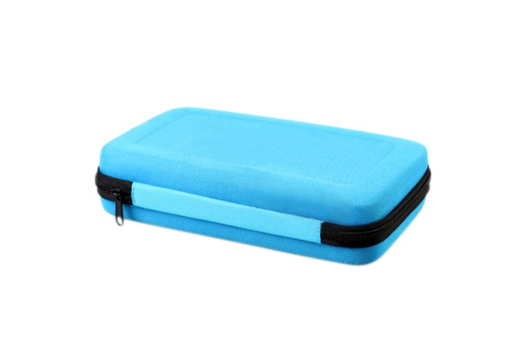 Fashion custom eva hard barber tool case