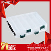 Fishing Box plastic tackle box PP clear plastic tackle boxes