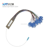 FTTH CATV Telecommunications Equipment 1 64