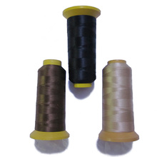 Wholesale Price Hair Salon Tools Hair weft thread hair weaving thread