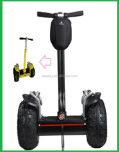 2000W HIGH QUALITY 2-wheel self-balancing standing up romai electric scooter