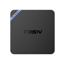 T95N Android 5.1 2GB DDR3 RAM 8GB NAND ROM T95N Amlogic s905 Android tv box T95N MINI M8S PRO