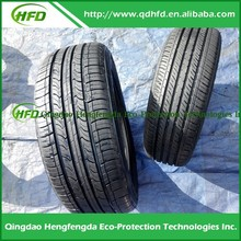 Used Car Tires In Germany And Japan For Sale195/70R15 Used Tires