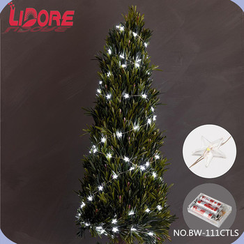 LIDORE Christmas mini led light for crafts