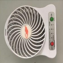 Rechargeable Electric Fan Wholesale Air Cooler Fan Blade Mini USB Fan for Iphone