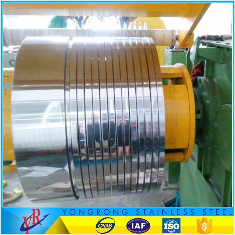 cold roll baosteel 0.8mm ss strip