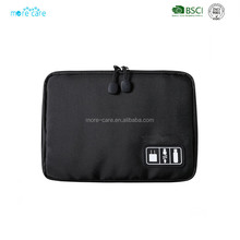 digital travel electronics accessories organizer bag
