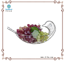 Decoration storage basket fruit holder