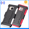 Mobile Phone Double Layer Case For Samsung S4 Active Wholesale