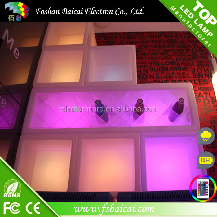 2017 newest modern LED light glass display cabinet for whiskey