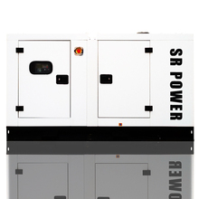 50hz 45kva silent type soundproof diesel generator for home use price for Malaysia