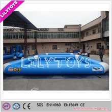 Hot summer inflatable swimming for sale, inflatable swimming pools for kids