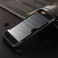 2016 phone case private label for iphone 6 carbon fiber case