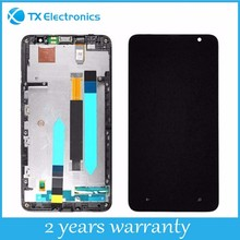 Wholesale display for nokia 2505,for nokia c2-02 digitizer touch screen