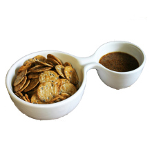 Eco-friendly linked dishes Ceramic Bowl for food