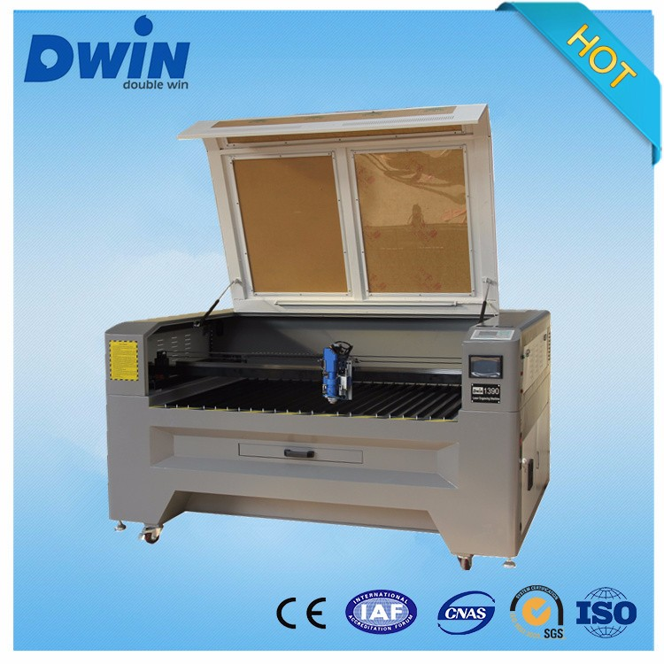 Metal and Nonmetal Cutting Stainless Steel Co2 Laser Cutting Machine