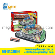 FUNLOCK 43Pcs Vehicle-Racing Car Series Building Block