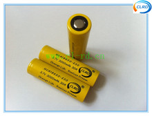20% saving now genuine 3000mah capacity 18650 battery cells NCA18650-E30 30A discharge rate