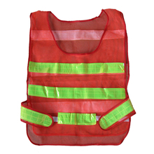 Wholesale high quality <strong>safety</strong> warning Reflective Vest