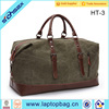 China wholesale fashion custom durable outdoor canvas travel bag