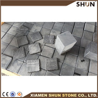 Good Quality Cut to Size Wholesale Products Black Slate Outdoor Slate Paving Stone For Different Sizes