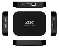 Amlogic S812 Quad core TV box Android4.4 media player supporting 4K*2K hd sex pron video tv box