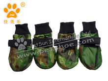 waterproof nylon fashion accessories pets and animals dog footwear dog shoes