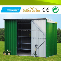 high snow load china flat pack container houses price