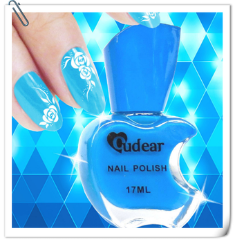12 colors uv gel nail polish