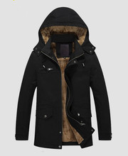 High Quality Mens Winter Coat Wholesale Winter Coat Mens
