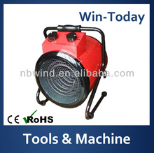 Industrial Air Heater Electric Fan Heater MIni Portable