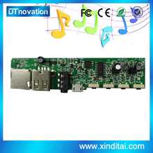 Reliable and Cheap pre-recorded sound chip for greeting card toys