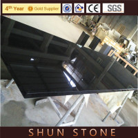 Saphire brown granite bar tops