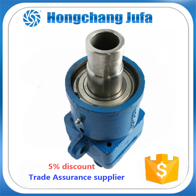 40Ahigh speed water hydraulic rotary joint union
