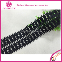 Wholesale 2016 New Design Fancy Dress Cotton Lace Trims African Lace