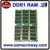 Stable capacity 4gb ddr1 ram desktop ddr1 1gb 333mhz Ram ddr1 2gb ram price
