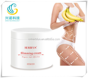 Private label herbal body slimming cream china slimming cream fat burning cream
