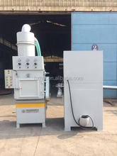 Belt Automatic Sand blasting machine for small parts Q50