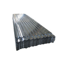 Gi/aluminium corrugated roofing sheet/shandong boxing factory/color coated steel plate