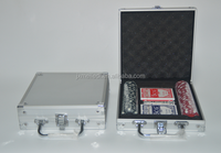 Professional Casino Fashion Poker Set In