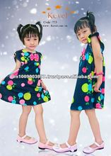 2012 children dress