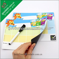 Sales promotion giftsmark pen & Magnetic drawing board