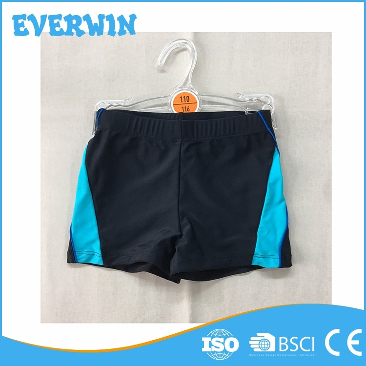 Male Bathe High Cut Nylon Man Swimwear Trunk